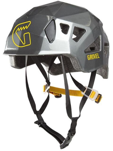 Grivel Stealth - Casque - gris